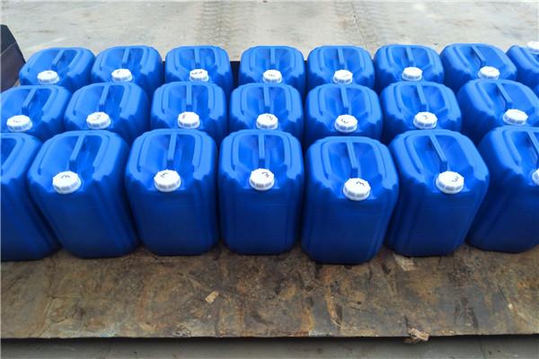 L-401型電廠專用緩蝕阻垢劑產品說明
