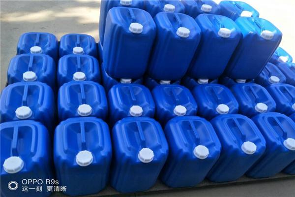 冷卻水系統緩蝕阻垢劑