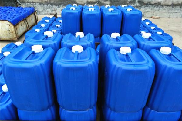 循環水管道除垢劑