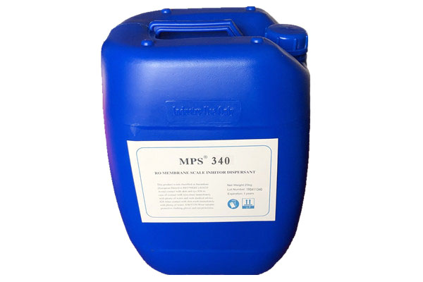 MPS340反滲透膜殺菌劑
