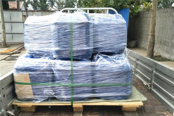 MPS309反滲透膜阻垢劑專用于回用水系統